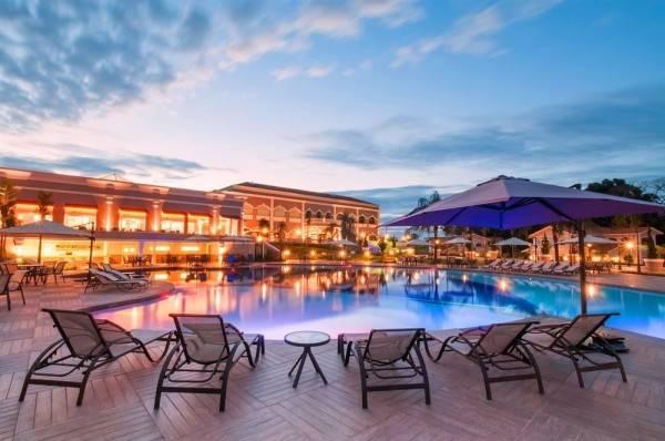 Hotel Resort Wish Foz do Iguaçu