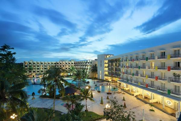 Hotel HARRIS Resort Waterfront - Batam