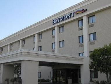 Hotel BAYMONT JANESVILLE