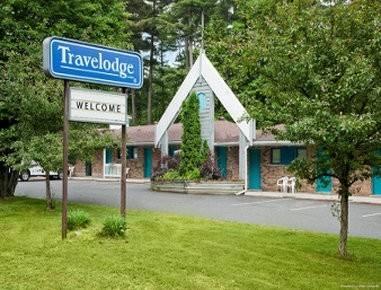 Hotel Travelodge by Wyndham Bracebridge