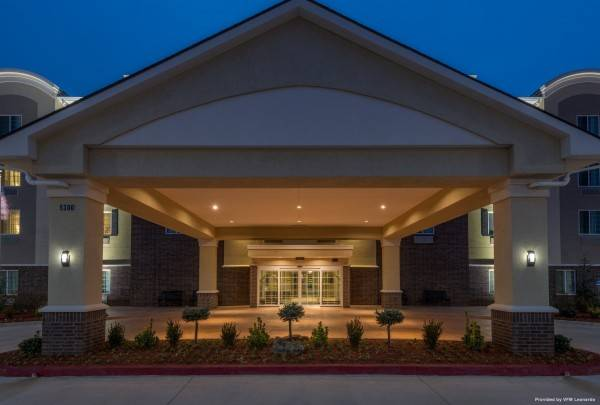 Hotel Candlewood Suites MIDWEST CITY