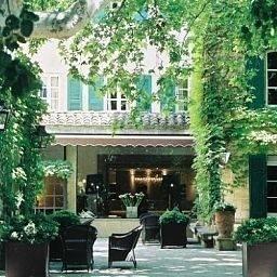 Hotel Le Prieure