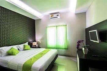 Hotel D'Abian Luxury Homestay