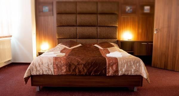 Hotel Branč