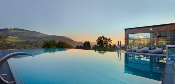 Hotel Bergkristall Mein Resort im Allgäu