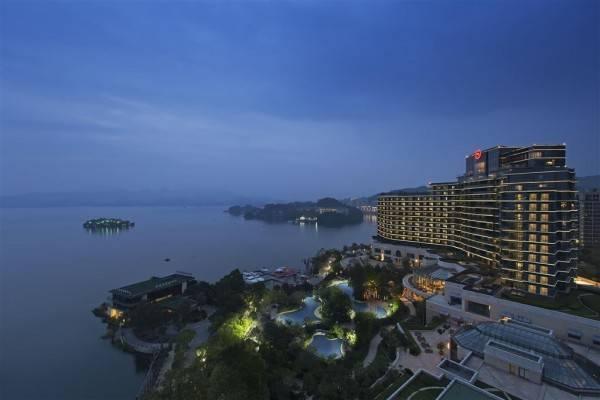 Hotel Sheraton Qiandao Lake Resort