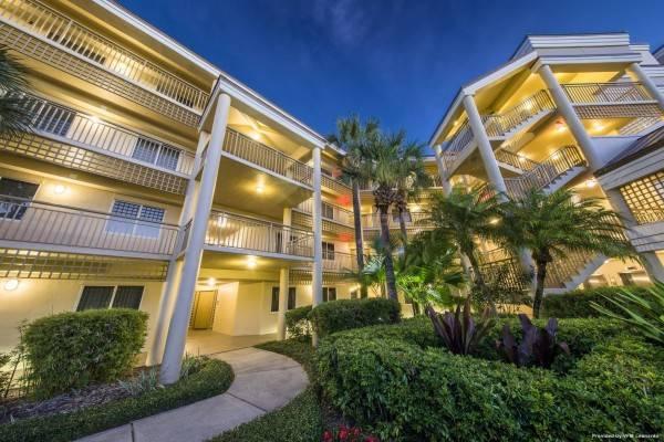 Hotel Marriott's Imperial Palms Villas