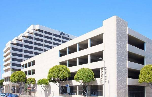 Hotel The Westin Los Angeles Airport