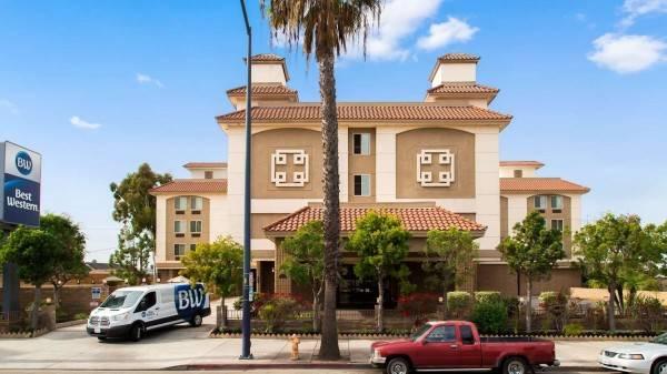 Hotel BEST WESTERN LONG BEACH
