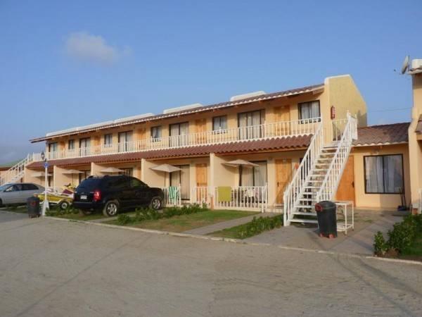 Hotel Apart Rey Pacific