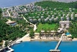Hotel Voyage Türkbükü - All Inclusive
