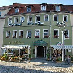 Hotel Evabrunnen