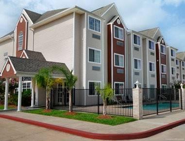 Hotel Microtel Houston