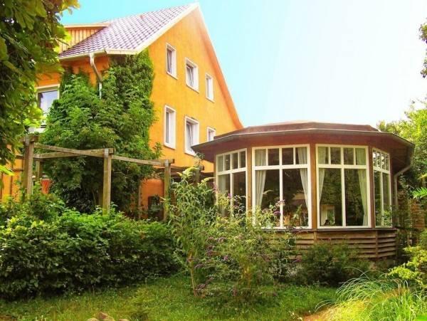Hotel Landhaus Martens