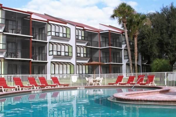 Hotel Orbit One Vacation Villas