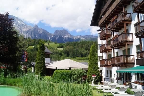 Hotel Der Löwe lebe frei 4Superior