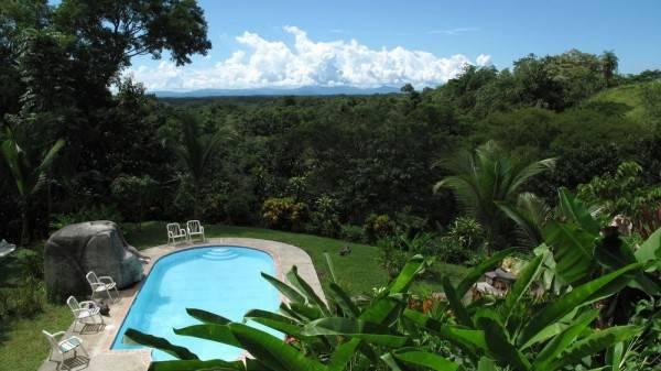 Hotel Cerro Lodge