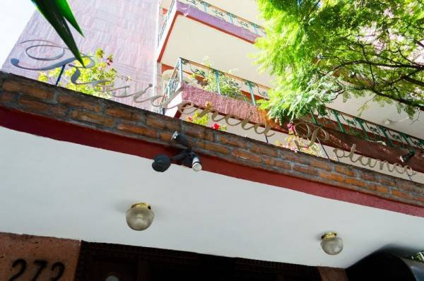 Hotel Residencia Polanco