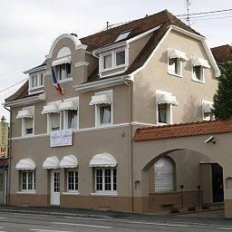 Hôtel Majuscule
