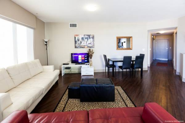 Hotel Heaven on Hollywood Boulevard Furnished Apartments