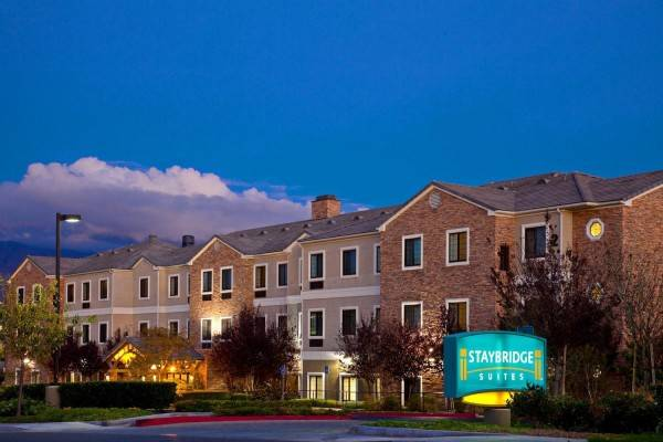 Hotel Staybridge Suites IRVINE EAST/LAKE FOREST