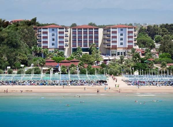 Hotel Terrace TERRACE BEACH RESORT