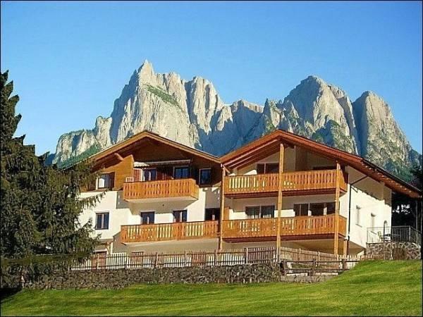 Hotel Villa Pircher