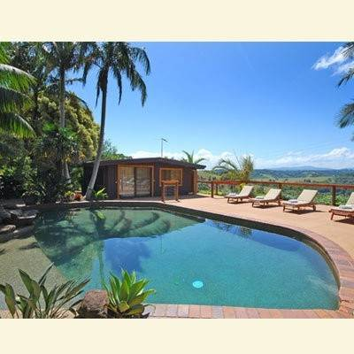 Hotel SummerHills Retreat Byron Bay