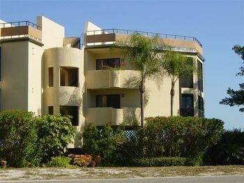 Hotel Coquina Moorings 205 by Wagner Realty