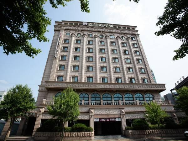 Aura Tourist Hotel