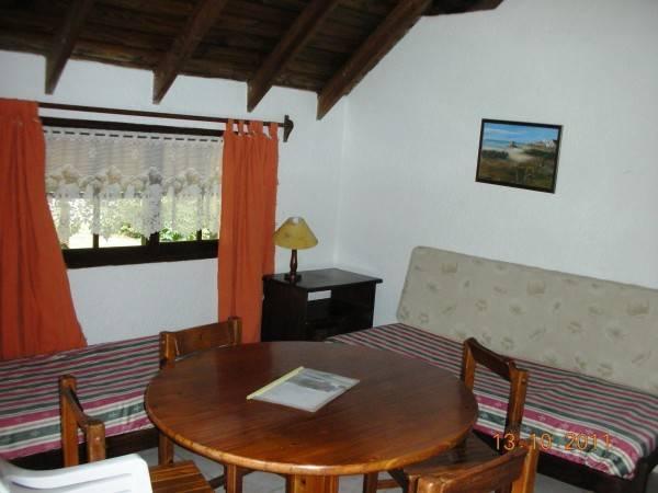 Hotel Refugio del Solis