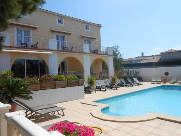 Hotel Citotel Athena