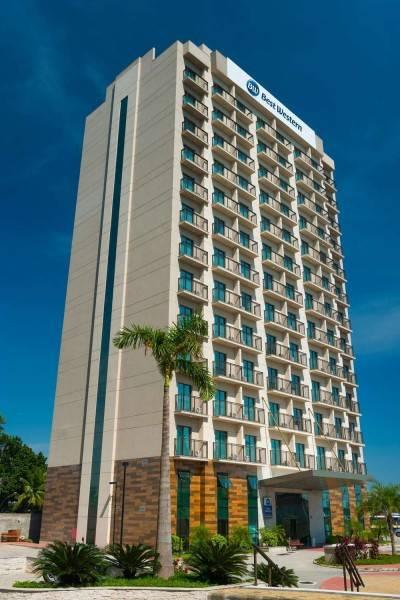 Hotel BEST WESTERN MULTI SUITES