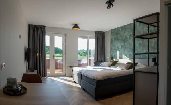 Hotel Heuvelrijk Berg en Dal
