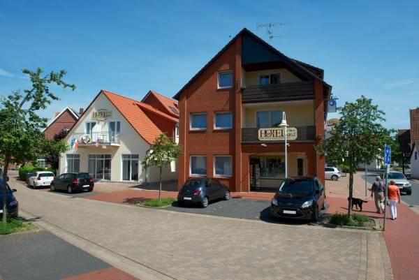 Hotel Ingrid