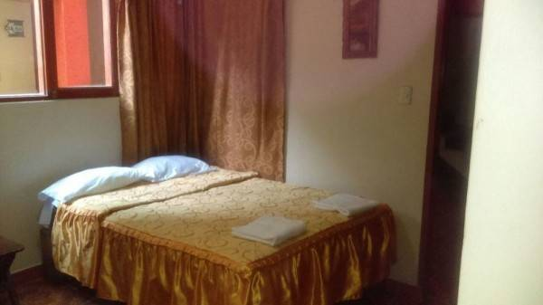 Hotel Samana Wasi