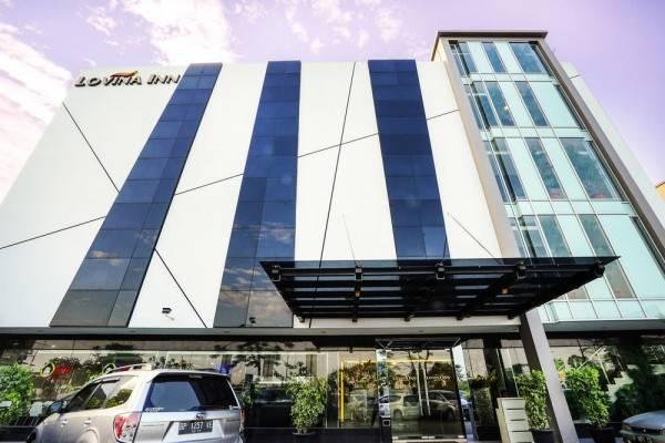 Hotel ZEN Rooms Near Teluk Tering