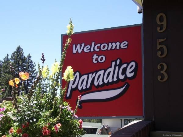 Paradice Motel