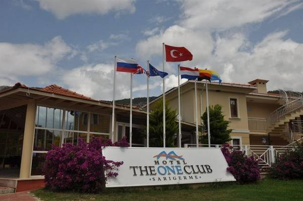 The One Club Hotel - All Inclusive