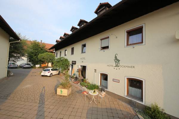 Hotel Bockmaier