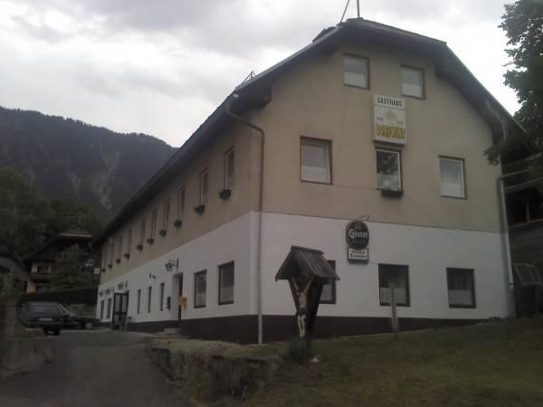 Hotel Dorfwirt Gasthof