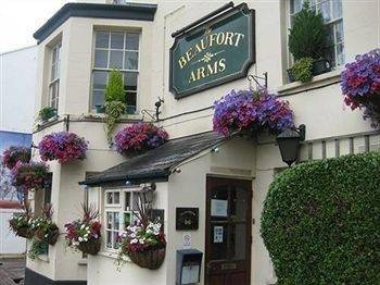 Hotel The Beaufort Arms