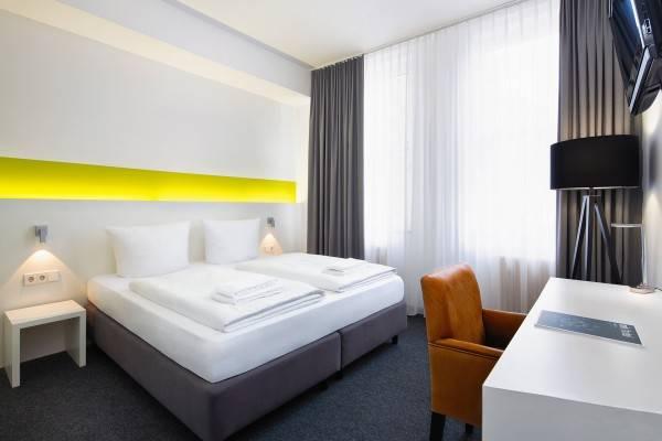 Hotel mk berlin