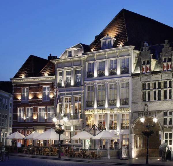 De Draak Grand Hotel en Residence