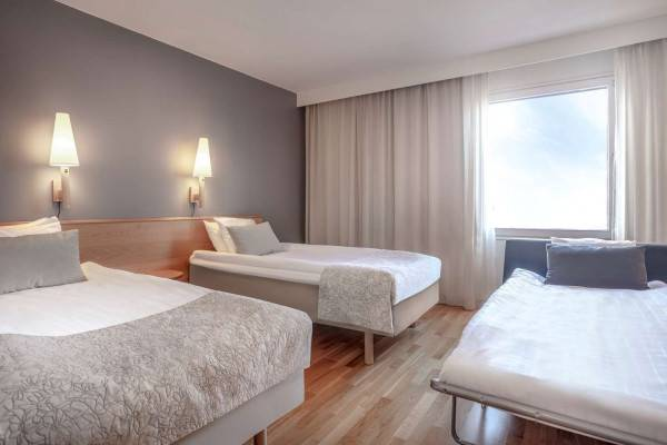 Hotel Scandic Portalen