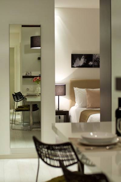 Hotel NH Collection Budapest City Center