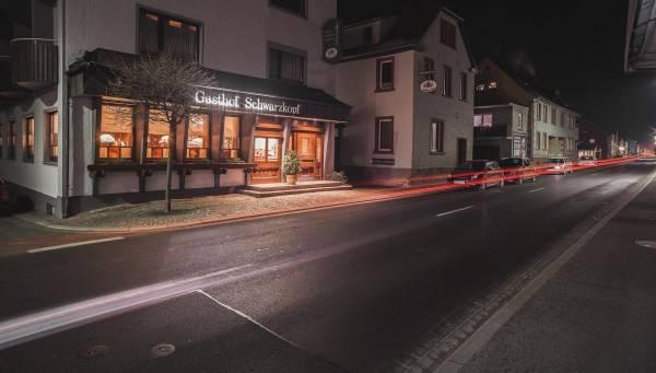 Schwarzkopf Hotel-Restaurant