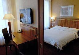 Hotel The orignals du Grand Monarque Nantes Gare