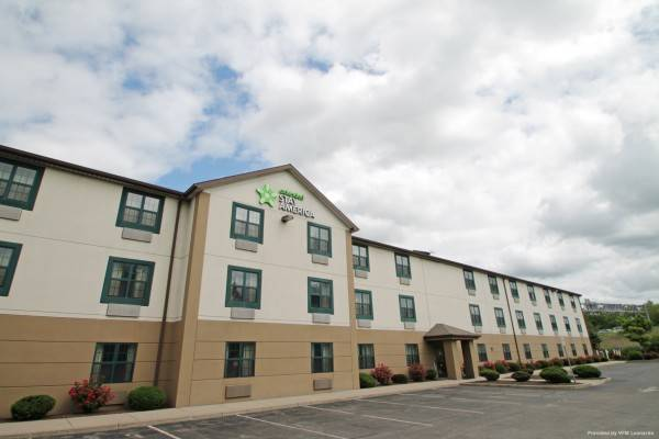Hotel Extended Stay America Amherst
