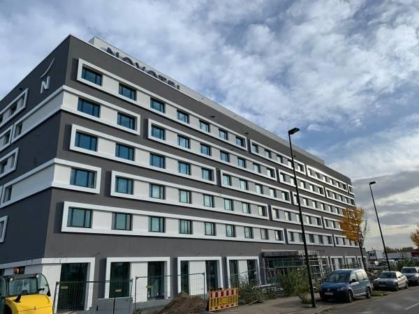 Hotel Novotel Duesseldorf Airport (Eröffnung am 19.04.2021)